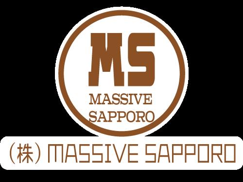 (株)MASSIVE SAPPORO